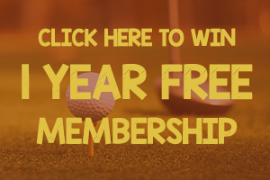 Win a Year's Membership